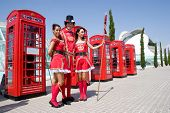 VALENCIA, SPAIN - JULY 10: Liquor supplier Pernod Ricard stated that its Beefeater gin has gained a