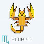 scorpio poster