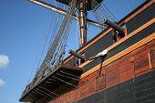 Pirate Ship 17