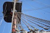 Pirate Ship 8