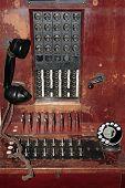 Central telefônica