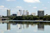 Skyline de Tulsa
