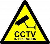 CCTV Bekanntmachung