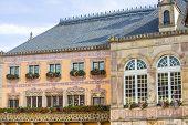 Obernai (Alsacia) - Ayuntamiento (hotel De Ville)