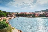 Porto Cervo By The Sea
