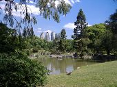 Buenos Aires Parks