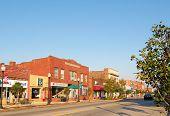 Bedford Main Street