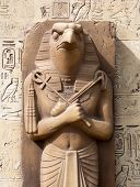 Statue of Ra - Sun God
