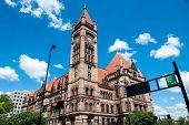 Cincinnati-Rathaus