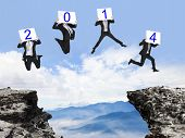 Jump To 2014 Year