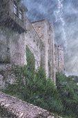 Lightning Castle