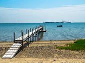Pleasant Bay Pier