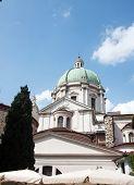 Brescia Cathedral, Italy