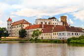 picture of bohemia  - Jindrichuv Hradec  - JPG
