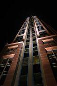 Night Tower - 1