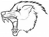 Lobo furioso
