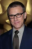 Christoph Waltz at the 85th Academy Awards Nominations Luncheon, Beverly Hilton, Beverly Hills, CA 02-04-13