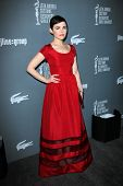 Ginnifer Goodwin at the 15th Annual Costume Designers Guild Awards, Beverly Hilton, Beverly Hills, C
