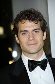 Henry Cavill at Tom Ford Cocktails In Support Of Project Angel Food Media. Tom Ford, Beverly Hills, CA 02-21-13