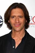 Clifton Collins at the