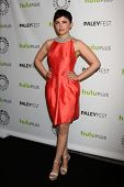 Ginnifer Goodwin at
