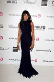 Naomi Campbell at the Elton John Aids Foundation 21st Academy Awards Viewing Party, West Hollywood P