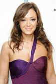 WEST HOLLYWOOD - AUGUST 27: Leah Remini at the 10th Annual Entertainment Tonight Emmy Party Sponsore