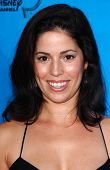 PASADENA, CA - JULY 19: Ana Ortiz at the Disney ABC Television Group All Star Party on July 19, 2006 at Kidspace Children's Museum in Pasadena, CA.