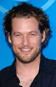 PASADENA, CA - JULY 19: James Tupper at the Disney ABC Television Group All Star Party on July 19, 2006 at Kidspace Children's Museum in Pasadena, CA.