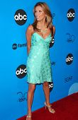 PASADENA, CA - JULY 19: Eva Longoria at the Disney ABC Television Group All Star Party on July 19, 2006 at Kidspace Children's Museum in Pasadena, CA.