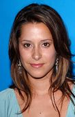 PASADENA, CA - JULY 19: Kimberly McCullough at the Disney ABC Television Group All Star Party on July 19, 2006 at Kidspace Children's Museum in Pasadena, CA.