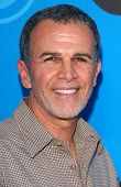 PASADENA, CA - JULY 19: Tony Plana at the Disney ABC Television Group All Star Party on July 19, 2006 at Kidspace Children's Museum in Pasadena, CA.