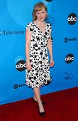 PASADENA, CA - JULY 19: Stephnie Weir at the Disney ABC Television Group All Star Party on July 19,