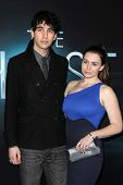 Nick Simmons, Sophie Simmons at