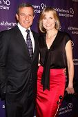 Bob Iger, Willow Bay at the 21st Annual