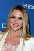 Stephanie Pratt at the Blackberry Z10 Launch Party, Cecconis, West Hollywood, CA 03-20-13