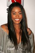 HOLLYWOOD - AUGUST 02: Golden Brooks at Saturn's X-Games 12 Party at 6820 Hollywood Blvd on August 0