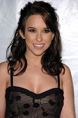 LOS ANGELES - APRIL 12: Lacey Chabert at the 3rd Annual Bodog Celebrity Poker Invitational at Barker