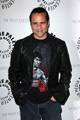 Maurice Benard at General Hospital: Celebrating 50 Years and Looking Forward, Paley Center for Media