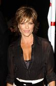 BEVERLY HILLS - APRIL 26: Lisa Rinna at the Nina Ricci Fashion Show and Gala Dinner to Benefit The R