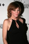 HOLLYWOOD - APRIL 06: Cynthia Basinet at Flaunt Magazine Presents Nefarious Fine Jewelry Hosted by Velvet Revolver at Black Steel Restaurant on April 06, 2006 in Hollywood, CA.