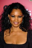 HOLLYWOOD - APRIL 26: Garcelle Beauvais at the US Weekly Hot Hollywood Awards at Republic Restaurant and Lounge on April 26, 2006 in West Hollywood, CA.