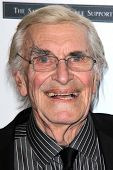 Martin Landau at the  27th Israel Film Festival Opening Night Gala, Writers Guild Theater, Beverly H