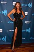 Heather McDonald at the 24th Annual GLAAD Media Awards, JW Marriott, Los Angeles, CA 04-20-13