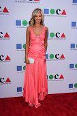 Victoria Hervey at the MOCA Gala, MOCA Grand Avenue, Los Angeles, CA 04-20-13