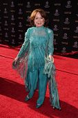 Ann Blyth at the TCM Classic Film Festival Opening Night Red Carpet Funny Girl, Chinese Theater, Hol