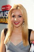 Peyton List at the 2013 Radio Disney Music Awards, Nokia Theater, Los Angeles, CA 04-27-13