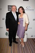 George Schlatter and Jolene Brand at An Unforgettable Evening Presented by Saks Fifth Avenue, Beverly Wilshire Hotel, Beverly Hills, CA 05-02-13