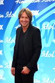 Keith Urban at the American Idol Season 12 Finale Arrivals, Nokia Theater, Los Angeles, CA 05-16-13