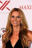 Ellen Hollman at the 2013 Maxim Hot 100 Party, Vanguard, Hollywood, CA 05-15-13